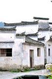 Xidi Village House Royalty Free Stock Photography