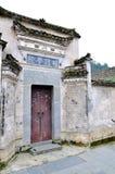 Xidi Village House Stock Photos