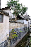 Xidi Village House Royalty Free Stock Image