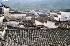 Xidi Village Royalty Free Stock Images
