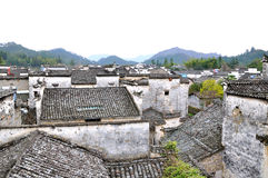 Xidi Village Royalty Free Stock Image