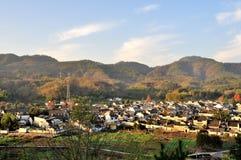 Xidi Village Stock Photo