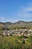 Xidi Village Royalty Free Stock Photo