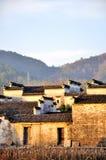 Xidi Village Stock Image