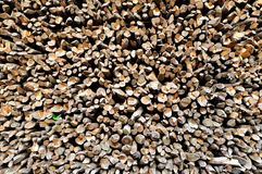 Xidi Village wood Royalty Free Stock Photo