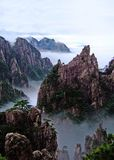 Xihai Great Gorge Stock Photography
