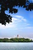 Xihu di Huizhou Fotografia Stock