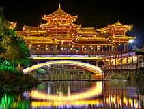 Xijiang arkivbilder