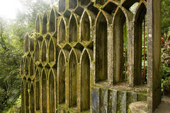 Xilitla Royalty Free Stock Photos