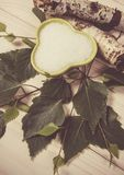 Xilitol - substituto del azúcar Azúcar del abedul en el fondo de madera blanco Foto de archivo