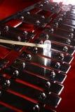 Xilofone Foto de Stock