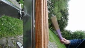 Xilofono d'attaccatura archivi video
