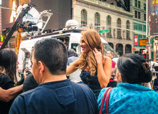 Ximena Cordoba 1 Stock Photography