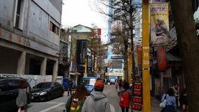 Ximending Zdjęcie Royalty Free