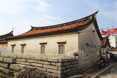 Xin'an ancient dwellings Royalty Free Stock Photos