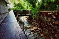 Free Xin Beitou Hot Spring Stock Photos - 45384303