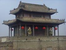 Xingcheng antycznego miasta Chinaï ¼ ˆSouth Gateï ¼ ‰ Obraz Stock