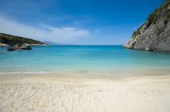 Xingia beach Stock Image