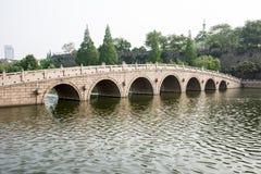 Xingshi bridge Royalty Free Stock Photos