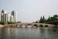 Xingshi bridge Stock Image