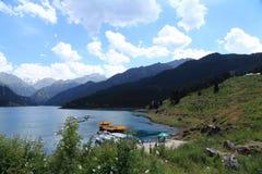Xinjiang01 Zdjęcie Royalty Free