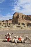 Xinjiang Fotografia Stock