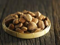 Xinjiang almond Stock Photography