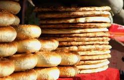 Xinjiang bakings Stock Photo