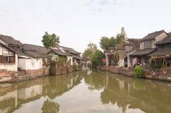Xinshi Town China Stock Photography