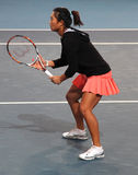 Xinyun Han (CHN), tennis player Stock Images