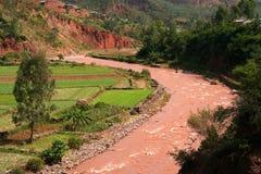 Xishuabanna landscape Royalty Free Stock Photography