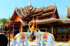 Xishuangbanna , Yunnan, China. Hinayana Buddhism culture  in Xishuangbanna , Yunnan, China Stock Image