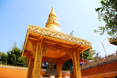 Xishuangbanna , Yunnan, China. Hinayana Buddhism culture  in Xishuangbanna , Yunnan, China Stock Photo