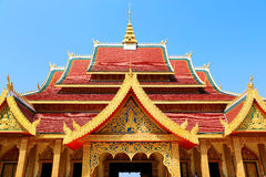 Xishuangbanna , Yunnan, China. Hinayana Buddhism culture  in Xishuangbanna , Yunnan, China Stock Photography