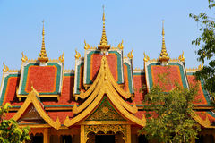 Xishuangbanna , Yunnan, China Royalty Free Stock Photography