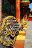Xishuangbanna , Yunnan, China Stock Photography