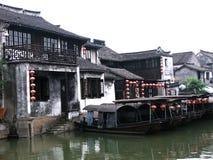 Xitang Fotografia Stock