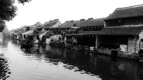 Xitang 01 Fotografía de archivo