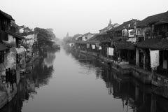 Xitang town Stock Image