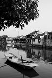 Xitang town Royalty Free Stock Photography
