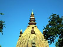 Xiva-doul oder Shiva-doul Lizenzfreie Stockfotografie
