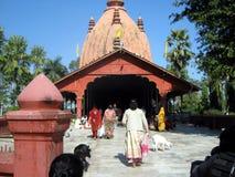 Xiva-doul oder Shiva-doul Stockfotografie