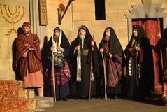 XIX Antignano Przez wydanie Crucis (PRZY) - aktu przerzedże 2007 Obraz Royalty Free