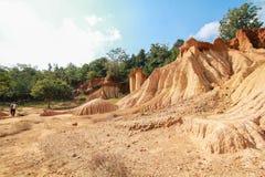 Xixi de Pae Muang Fotografia de Stock