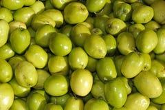 Xixi frutos Imagens de Stock Royalty Free