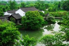 Xixi wetland park Royalty Free Stock Photos