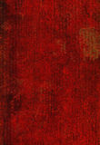 XL Grunge Texture. Red grunge canvas texture background Stock Photo