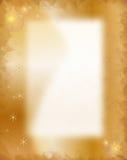 xmas карточки Стоковые Изображения RF
