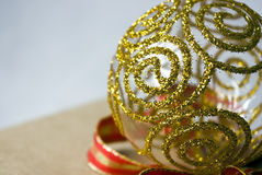 Xmas Royalty Free Stock Photography