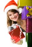 Xmas Royalty Free Stock Image